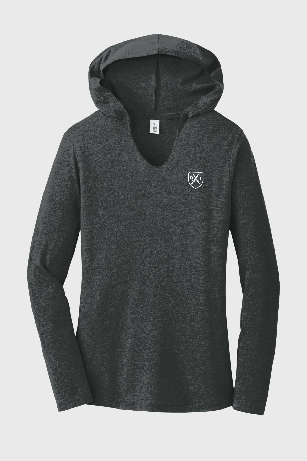 The Cover Me Women's Hoodie